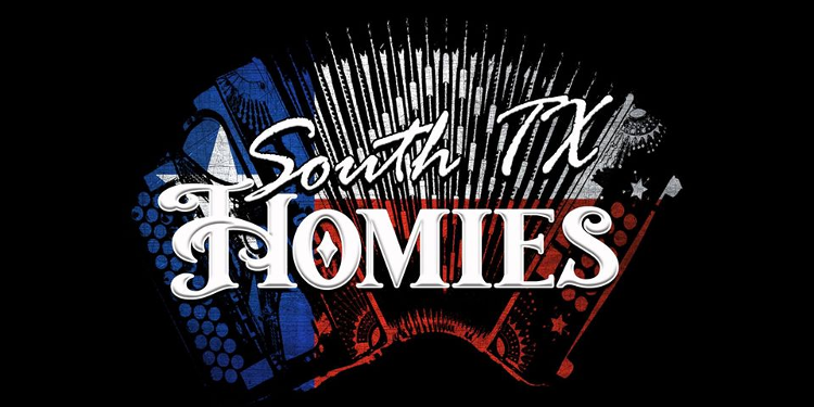 South Tx Homies drop teaser of debut single 'Te Vas, Te Vas' [AUDIO]