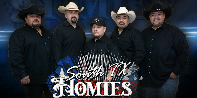 South TX Homies talk debut single 'Te Vas Te Vas' + more [VIDEO]