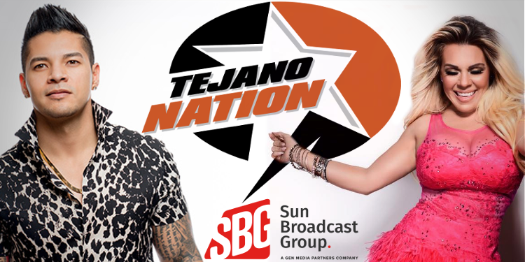 Sun Broadcast Group continues to grow its 2020 Hispanic lineup, adds Tejano Nation show