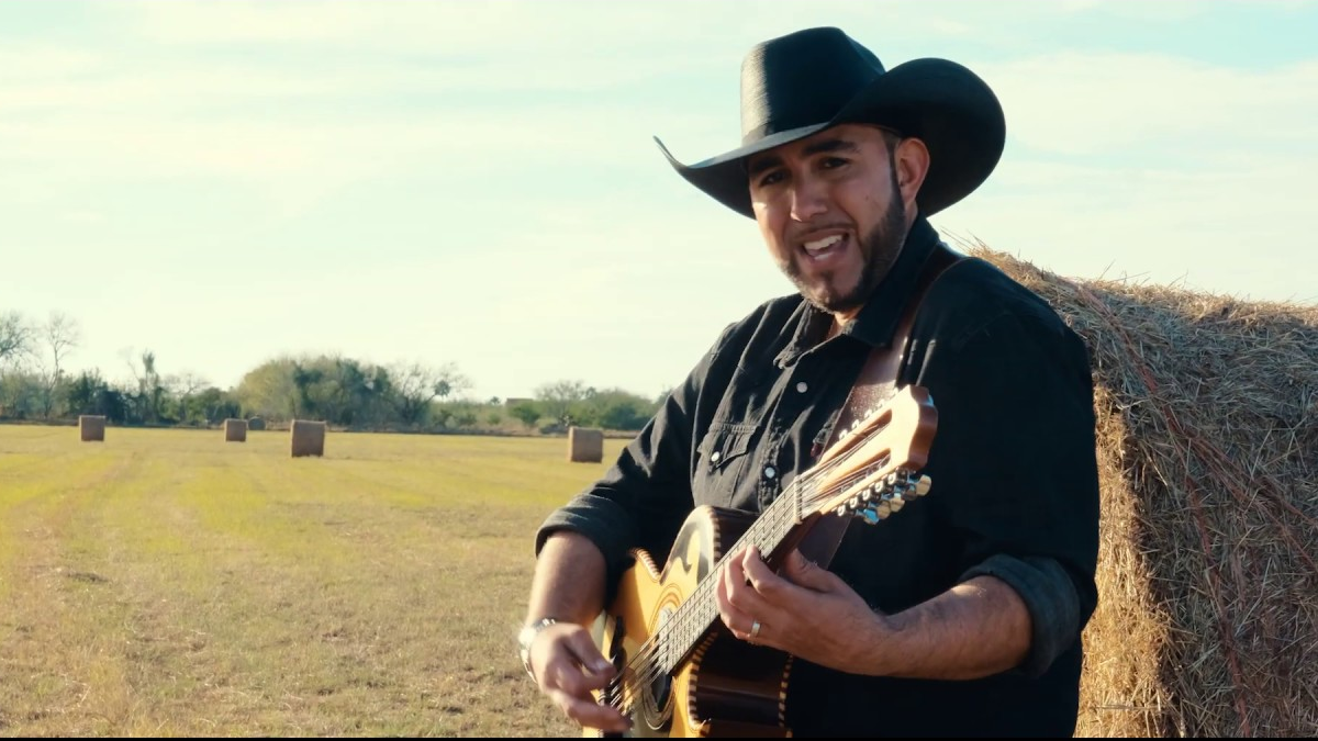 Jerry Alvarez starts solo career with 'Te Vuelves Loca' single and music video