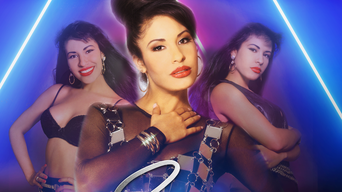 Selena XXV tribute concert to feature Elida Reyna, Los Kumbia Allstarz, Isabel Marie + more May 9 at Alamodome