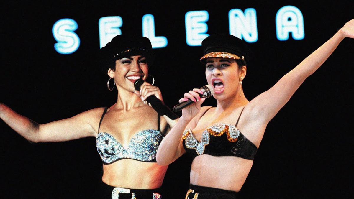 Jennifer Lopez celebrates 'Selena' film anniversary with touching tribute video