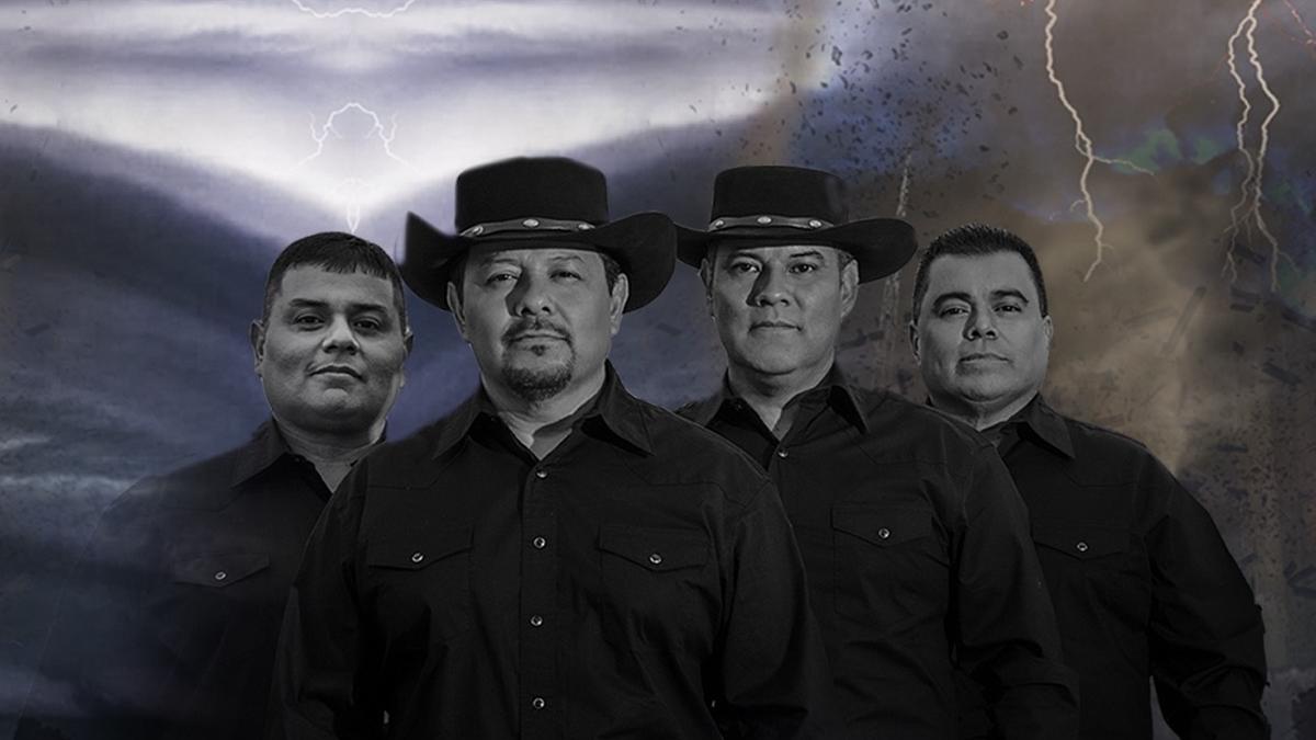 Los Palominos release beautiful ranchera 'Me Muero Por Tenerte' [AUDIO]