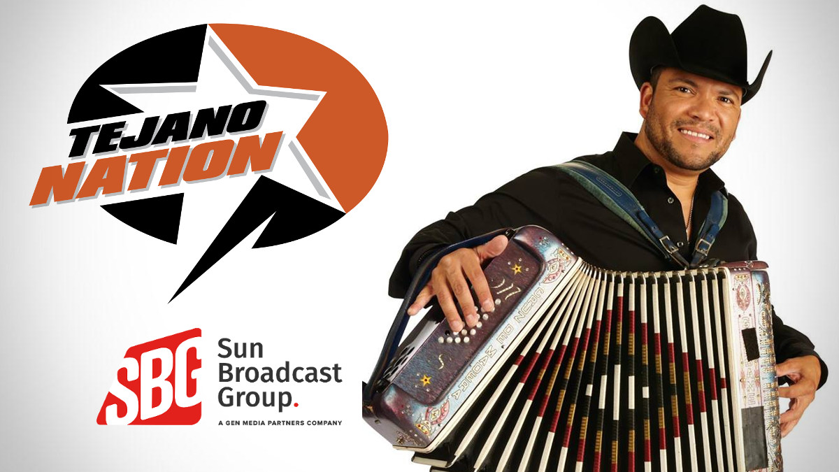 Tejano Nation radio show adds affiliates in Dallas, Salt Lake City and Lufkin-Nacogdoches