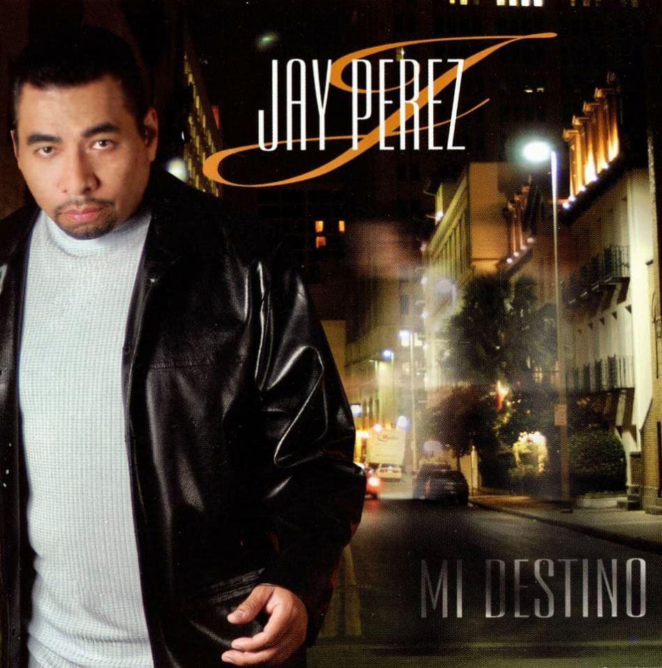Jay Perez Mi Destino