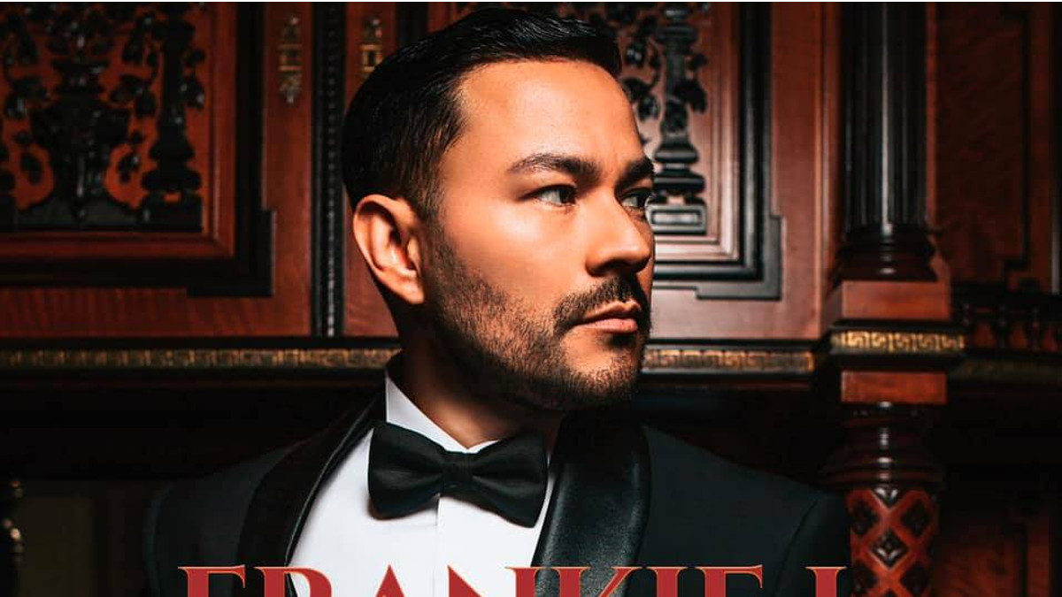 Frankie J returns to his roots with new album 'Canciones Que Recuerdo'