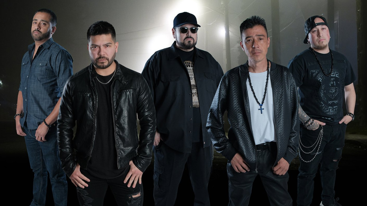 New album from Texas Latino is 'From The Heart Of Texas' featuring Tejano icons [AUDIO]