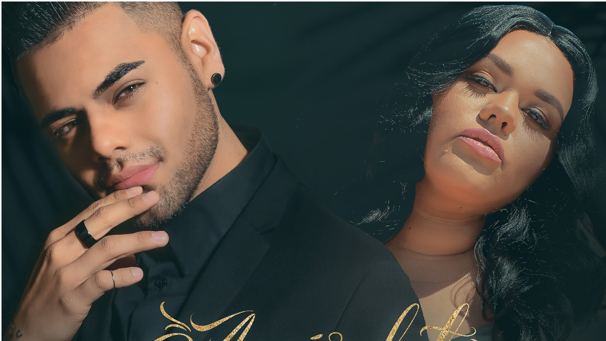 Jimencio and Destiny Navaira collaborate on 'Acuérdate de Mí'