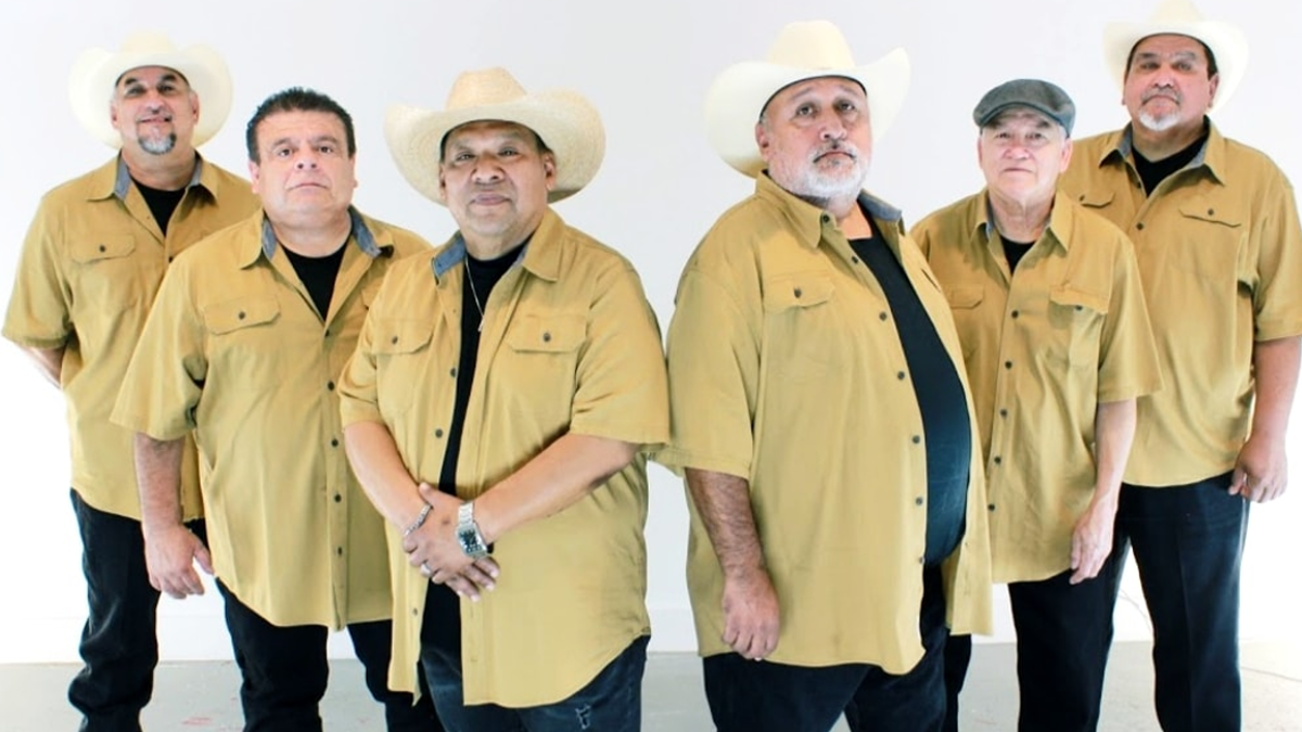 El Dorado Band lead vocalist Joe Gonzalez passes away from coronavirus