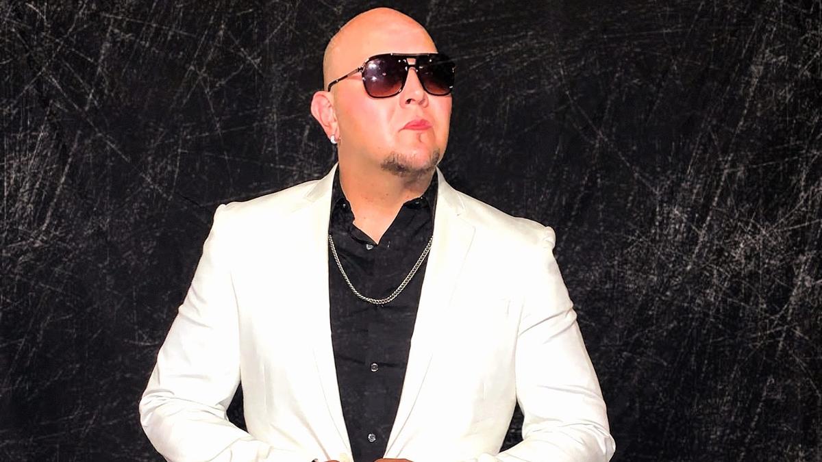 "J.R. Gomez releases new Tejano single, ""He Tratado De Olvidarte"""