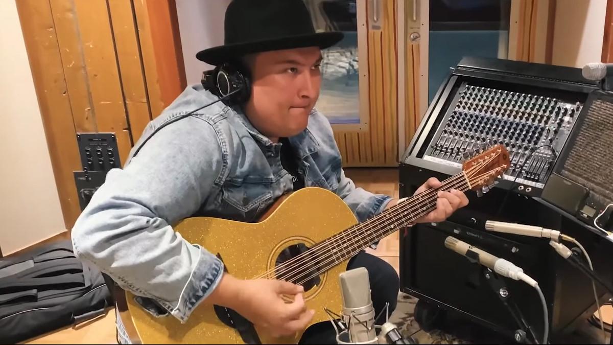 Juan Treviño drops romantic cumbia 'Ya No Tenía Caso'