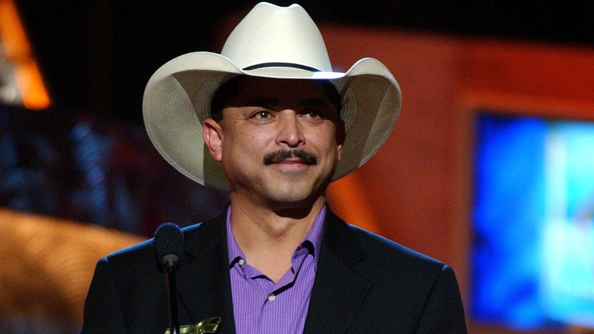 Legacy of Emilio Navaira to be celebrated at Onda Live! Chicano Music + Culture Fest on Oct. 29