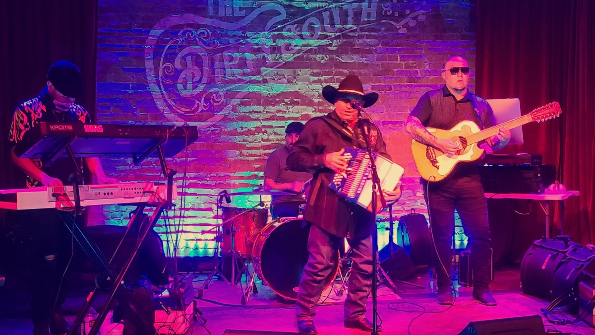 All-star lineup celebrates  birthday for Tejano ROOTS Hall of Fame promoter Jim Luna