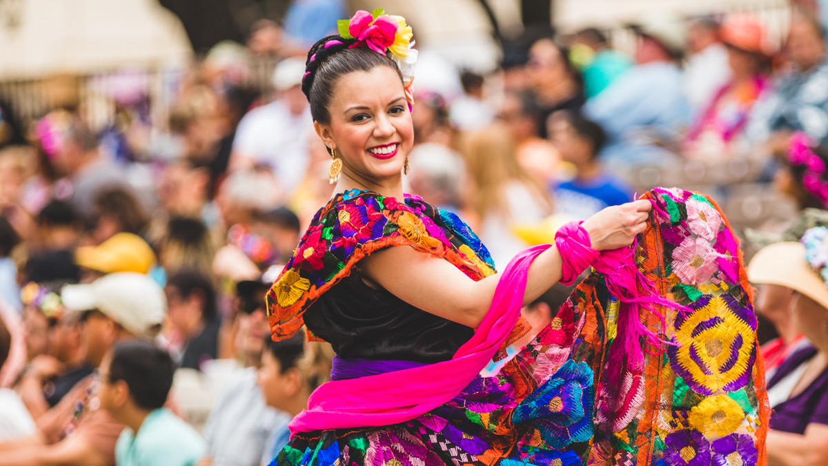 Fiesta San Antonio Commission planning 2021 event with public health care expert