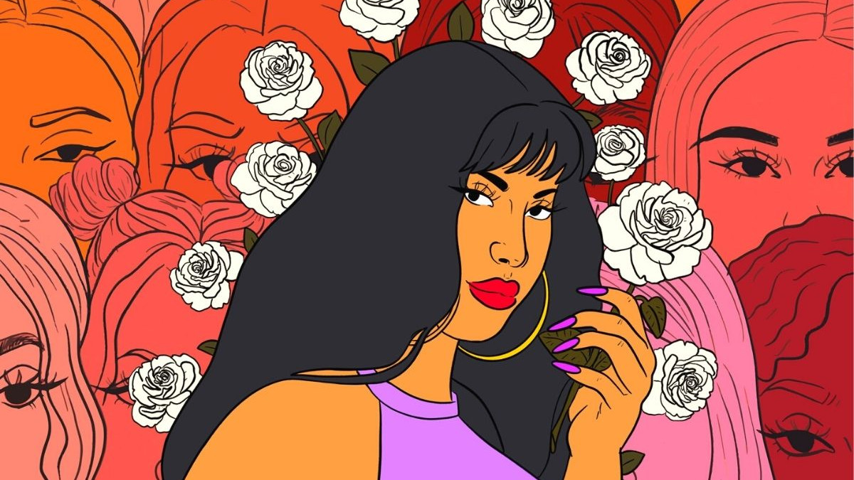 'Anything For Selena' podcast focuses on cultural impact of late Latin music icon