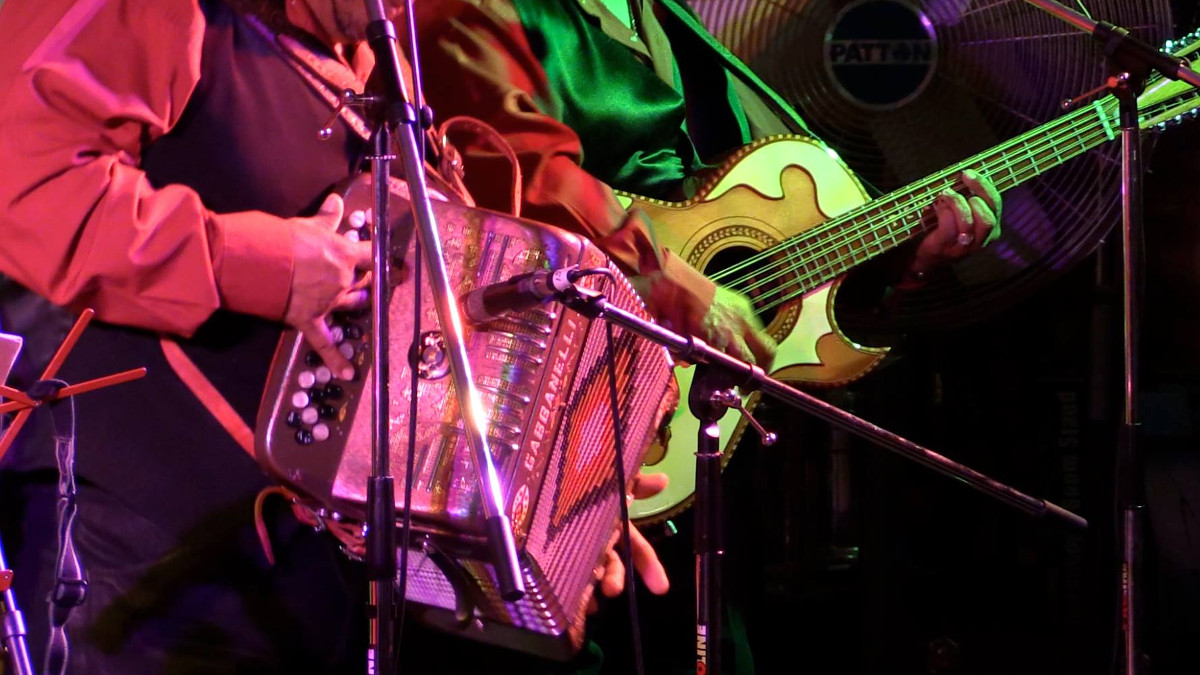 Rancho Alegre and Texas Folklife to Present Showcases at Folk Alliance International Conference Feb 24-25