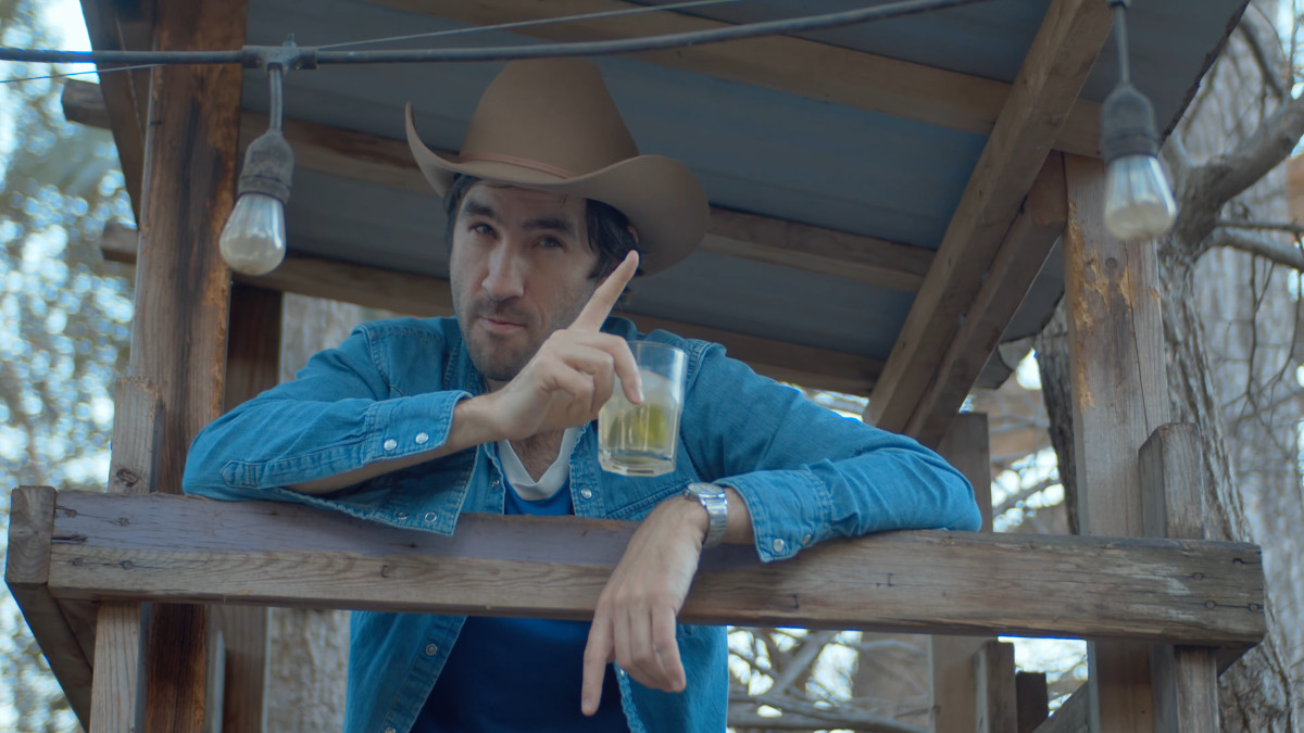 "Nick Garza's Get Along celebrates National Margarita Day with ""I'll Take Another Margarita"" ft. Josh Baca"