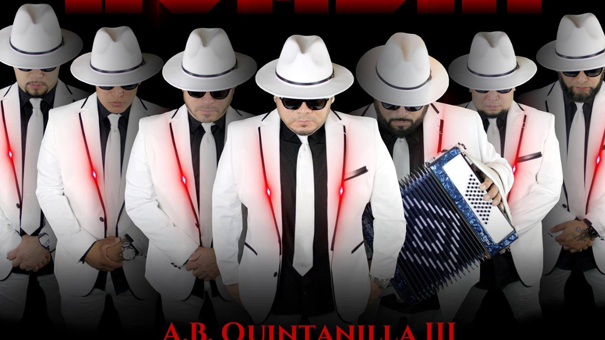 Boyz of Kumbia return with AB Quintanilla produced 'Pelón' feat. Ricky Rick