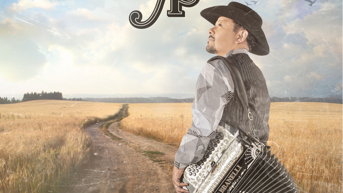 Johnny Arreola of Los Palominos releases second Christian album 'Nomás Un Camino Hay'
