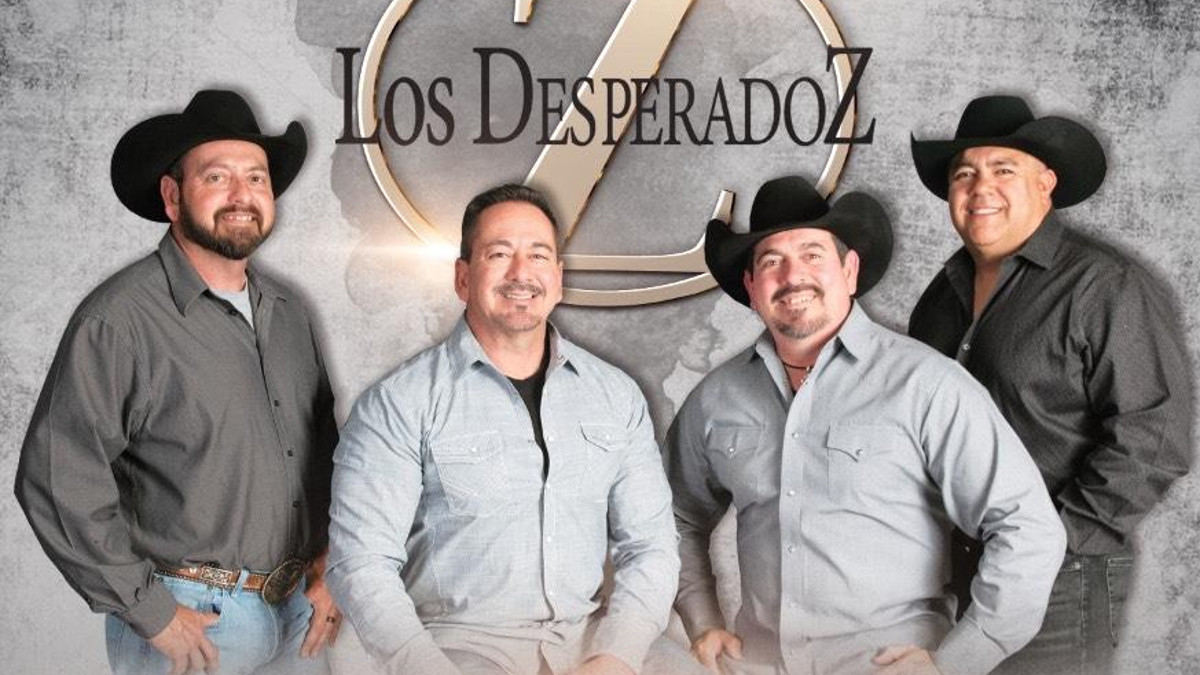 Los Desperadoz back on the road, release new single 'Un Milagro'