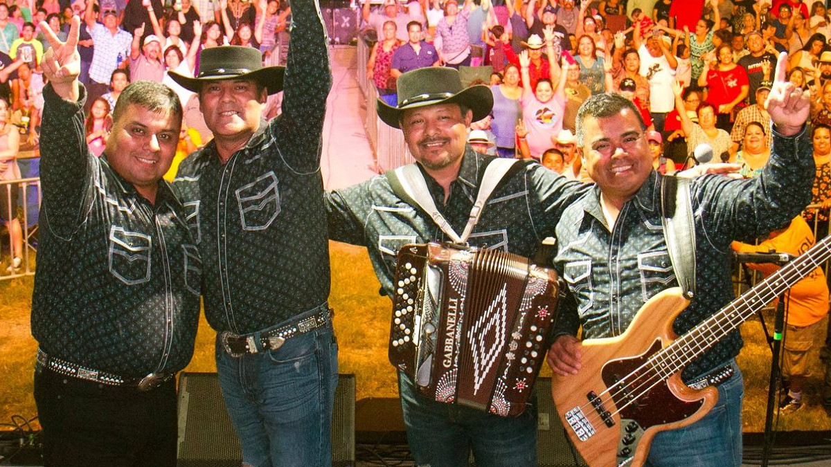 Palomino Fest returns to the Uvalde County Fairplex for Labor Day Weekend 2021
