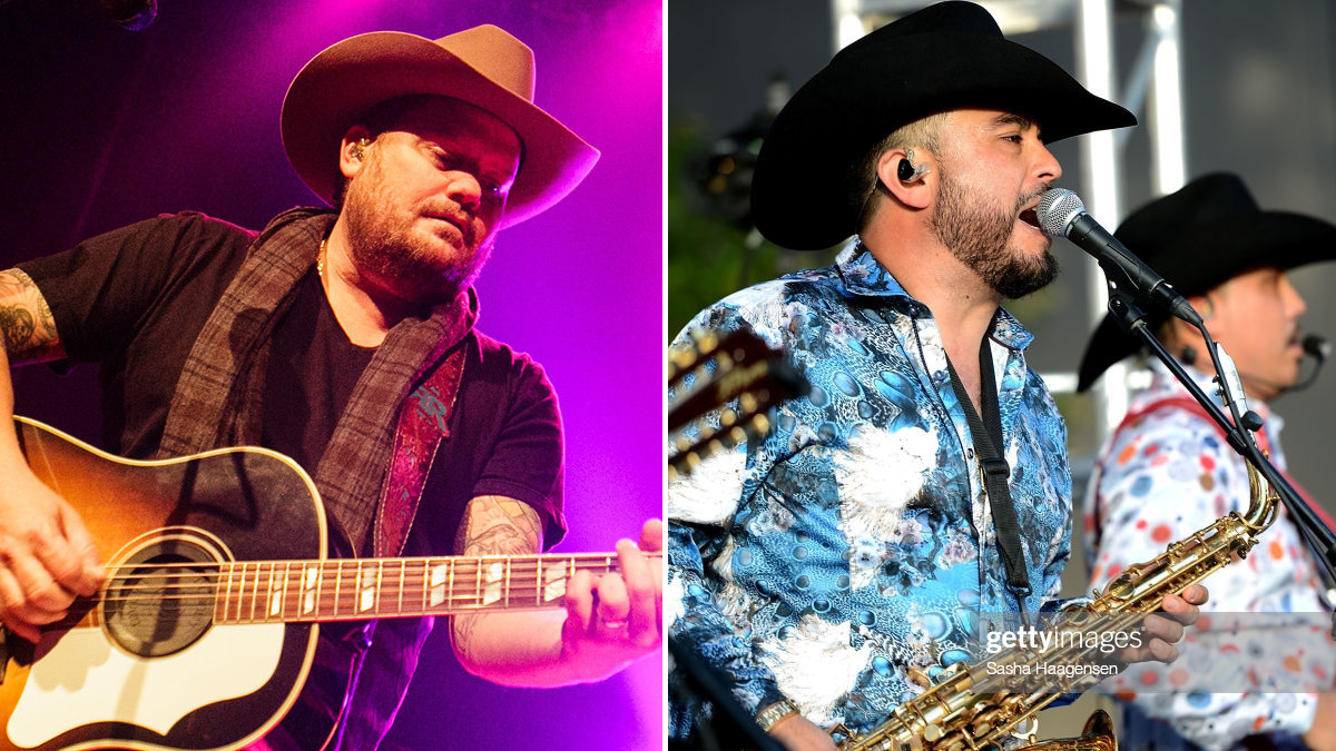 Randy Rogers Band, La Maquinaria Norteña drop official video for 'Chupacabra' collaboration
