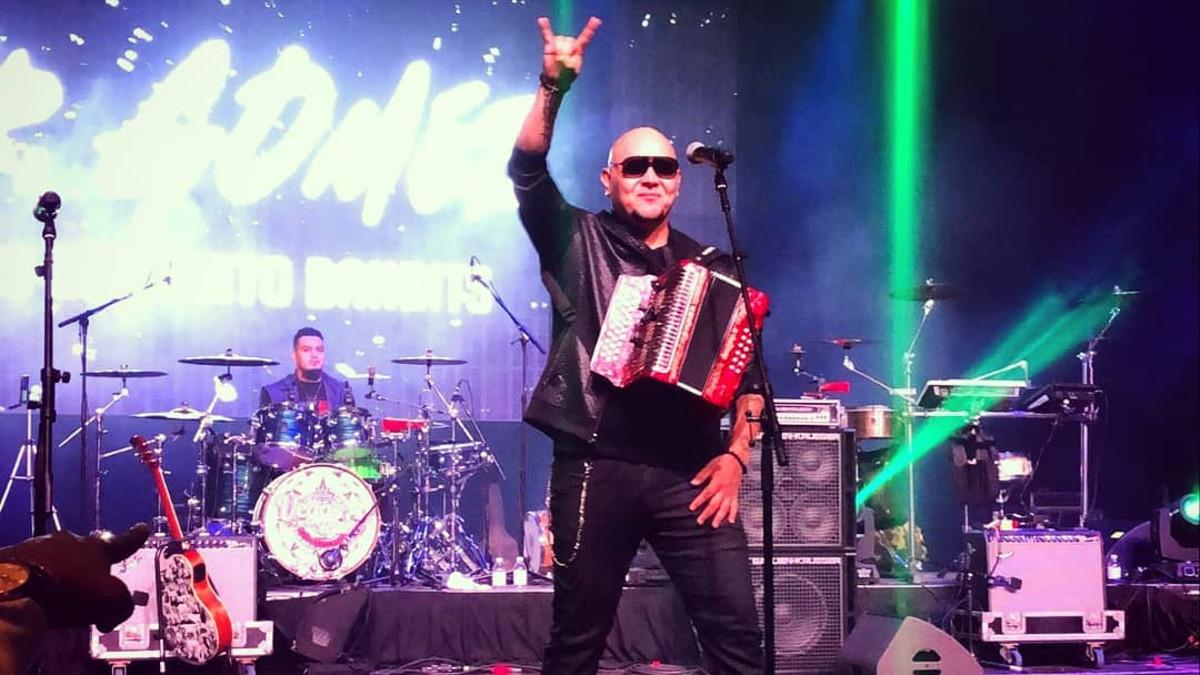 J.R. Gomez announces lineup for concerts to benefit families of fatal crash