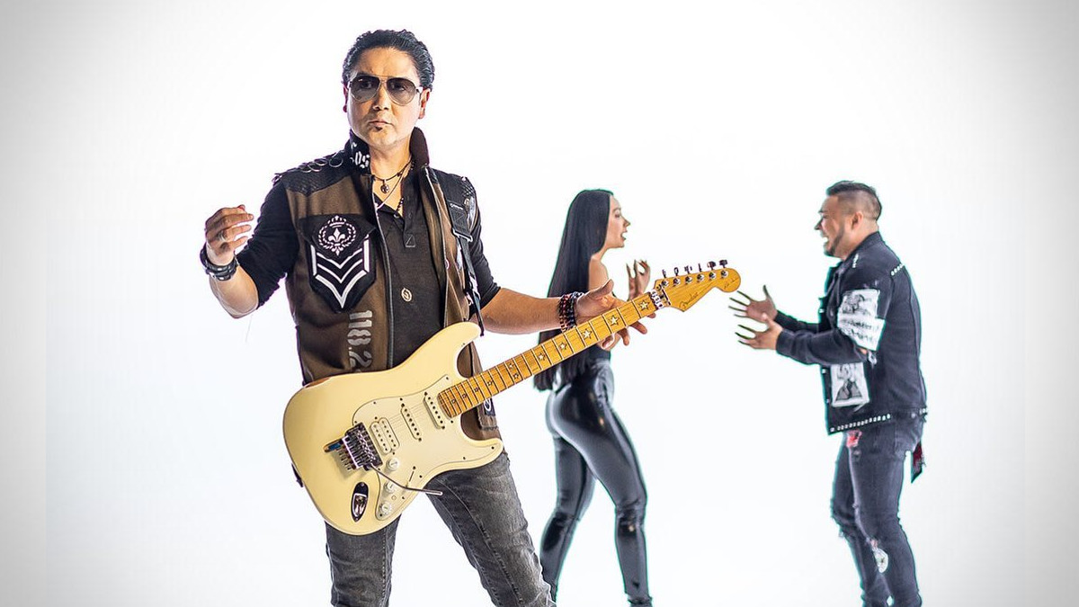 Behind The Scenes of Siggno's hit single and video '¿Verdad Que Duele?' featuring Chris Perez